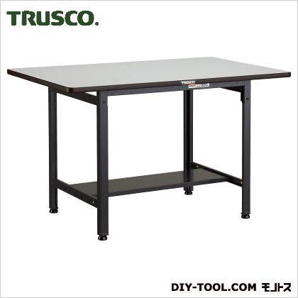 トラスコ EW型作業台ポリ天板 1200×750×740 EWP1275