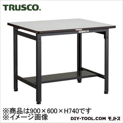 トラスコ(TRUSCO) EWP型作業台900X600XH740 EWP-0960