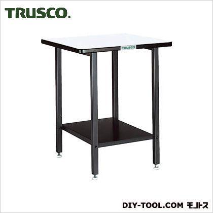 トラスコ 補助テーブルアジャスター付 500x500x600 ELS500