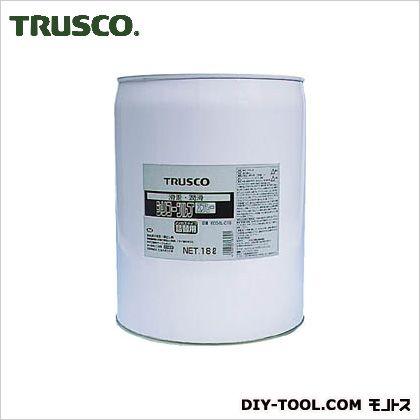 トラスコ αシリコンルブスプレー詰替え用 18L ECOSLC18