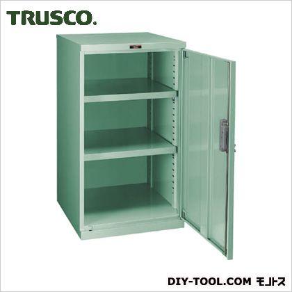 TRUSCO DX型保管庫片開き500X551XH880 DX-558Z