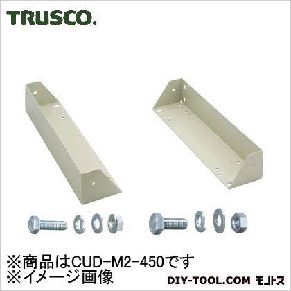 トラスコ M2用キャスターユニット (CUDm2450)