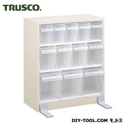 トラスコ(TRUSCO) コンビケース484X230XH564ポケットX12 503 x 294 x 600 mm TPKL-345
