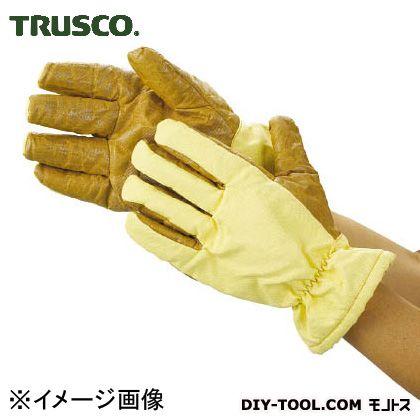 トラスコ クリーンルーム用耐熱手袋 28CM TPG650