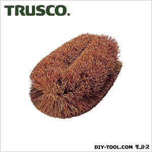 トラスコ TRUSCO お気に入 ナチュラルブラシ いがぐり君 140mm 185 85 45 mm 永遠の定番 x TW-M
