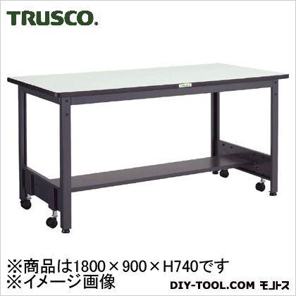 トラスコ(TRUSCO) CFWP型作業台1800X900XH740 CFWP1890
