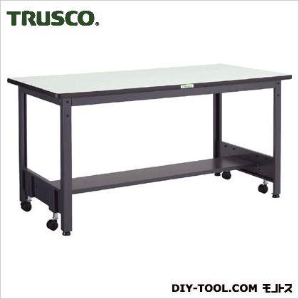 トラスコ 移動フリー作業台 ダップ天板 500kg 1500×900 CFWP1590