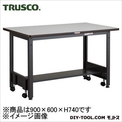 トラスコ(TRUSCO) CFWP型作業台900X600XH740 CFWP0960