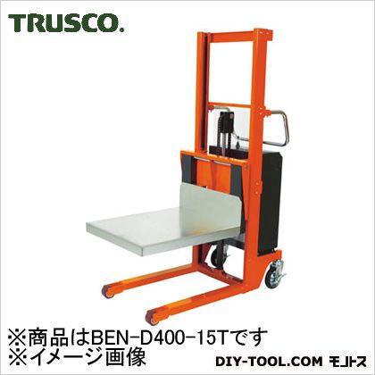 トラスコ(TRUSCO) コゾウリフターテーブル式H97-1503電動昇降式 BEND40015T