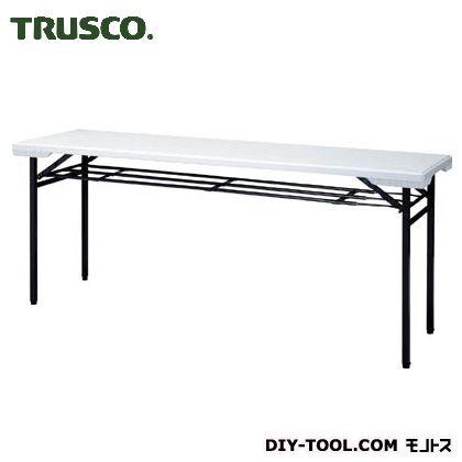トラスコ(TRUSCO) ブローテーブル1800X500XH700下棚付 TPET1850