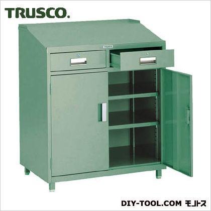トラスコ(TRUSCO) ワークデスク900X600XH1100 TY-3510