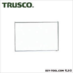 TRUSCO スチール製ホワイトボード無地粉受付900X1200 GH-112