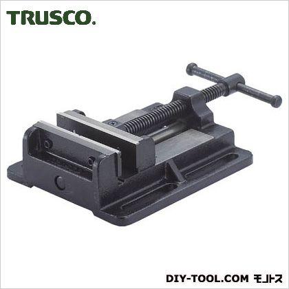 トラスコ(TRUSCO) ボール盤バイスF型150mm 330 x 242 x 110 mm FV-150