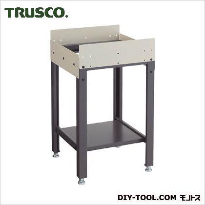 トラスコ ボールコンベヤ用テーブル 455×455×670 FTU4545