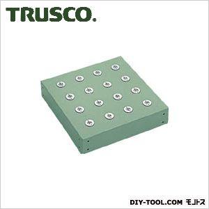 トラスコ(TRUSCO) フリーテーブル450X450P100C-5LX16 FT-45-100