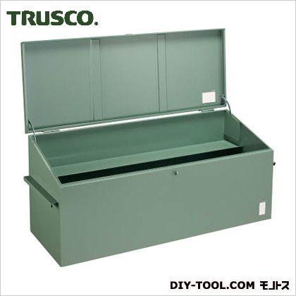 トラスコ 大型車載用工具箱棚1段付 1400×520×650 FT14000