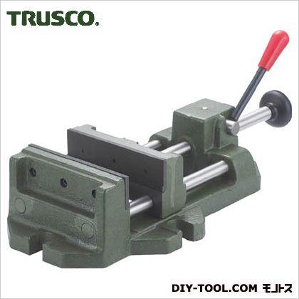 トラスコ F型クイックグリップバイス 150mm FQ150