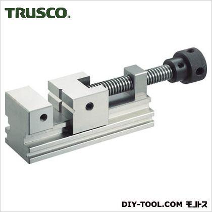 トラスコ 精密バイス (浮上がり防止機能) 50mm TVD50A