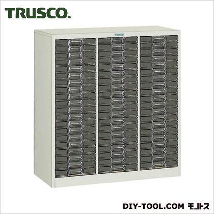 トラスコ カタログケース3列浅型20段 885×400×880 B3C20