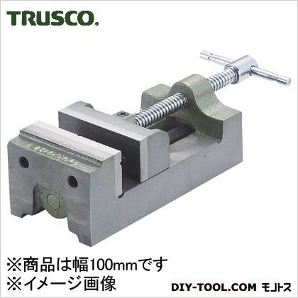 トラスコ(TRUSCO) ヤンキーバイス100mm 277 x 113 x 93 mm YV-100S