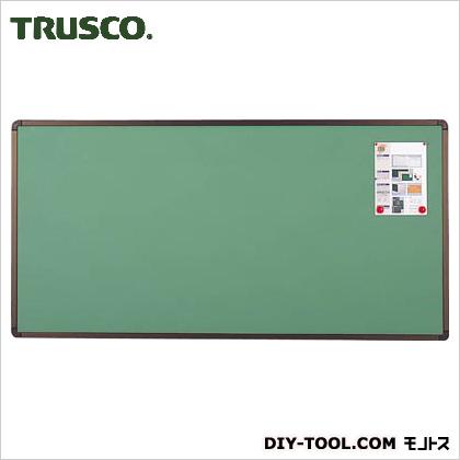 トラスコ ブロンズ掲示板 グリーン 900×1800 (YBE36SGM)