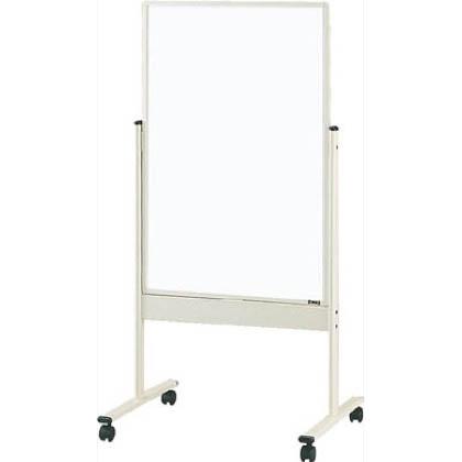トラスコ ニューホワイト案内板(無地・スチール製ホワイトボード) 900×600 WMG522SN(WMG-522SN