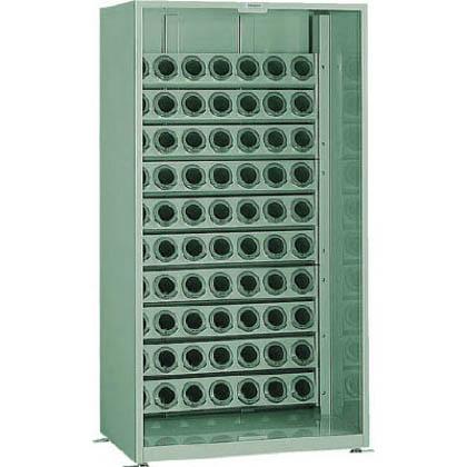 贈り物 トラスコ(TRUSCO) ツーリング保管庫BT トラスコ(TRUSCO)・NT50用X70個オープンロック付BT50 BT50 BT50 VTL-1800 VTL-1800, オキグン:caf57beb --- rishitms.com