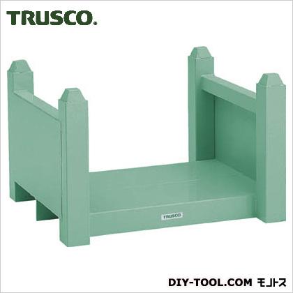トラスコ 積み重ね長尺保管棚 750×650×500 VRB6050