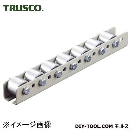 トラスコ 重荷重用ホイルコンベ φ32 V3225S401000