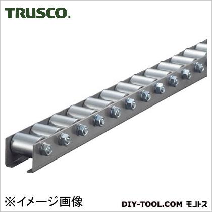 トラスコ(TRUSCO) ホイールコンベヤ削出しΦ20X25P30XL1000 V2025S-30-1000