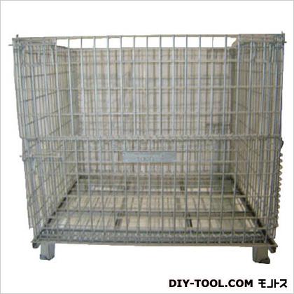 テイモー ボックスパレット標準型 1050×1050×1000 1000kg (×1台)  1010L