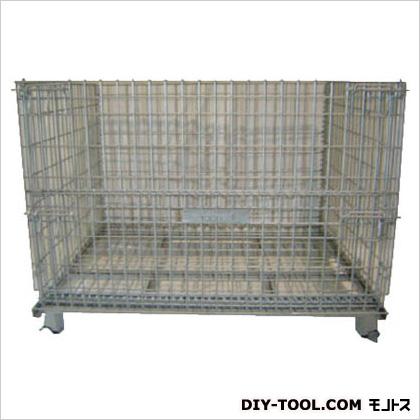 テイモー ボックスパレット標準型 1000×1200×890 1000kg (×1台)  1012L