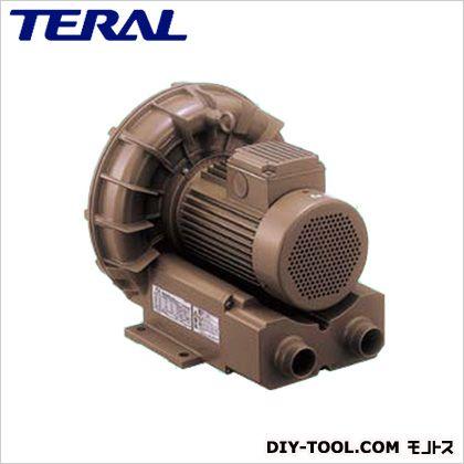 テラル 三相低騒音形リングブロワー VFZ601AN