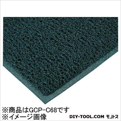 トーワ 耐油マットGC P/D (×1)  GCPC68