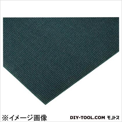 トーワ 耐油ダイヤマットGH 92cm×10m 黒 DMGH9267