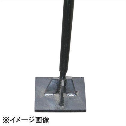 トンボ工業 タンパータイプ アスファルト転圧作業用具