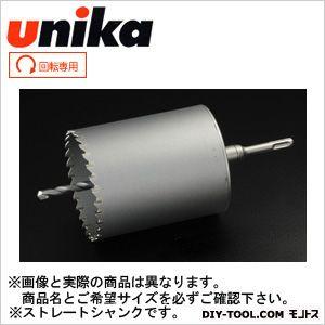ユニカ 単機能コアドリル E&S 回転用 RCタイプ ストレートシャンク (ES-R200ST)