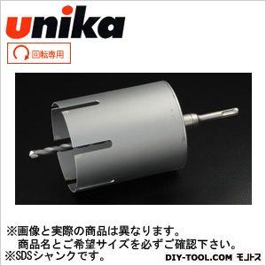 ユニカ 単機能コアドリル E&S マルチタイプ MCタイプ SDSシャンク (ES-M170SDS)