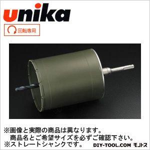 ユニカ 単機能コアドリルE&S複合材用FCタイプストレートシャンク ES-F100ST