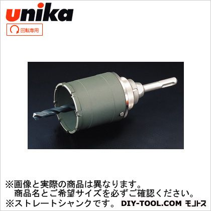 ユニカ UR-FS UR21 多機能コアドリル 複合材用ショート ストレートシャンク (UR-FS170ST)