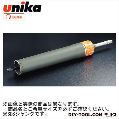 ユニカ 複合材用 UR-F UR21 多機能コアドリル SDSシャンク (UR21-F025SD)