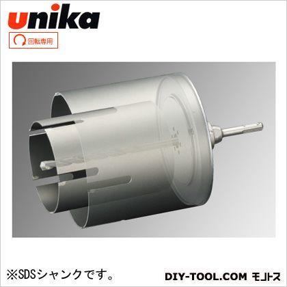 ユニカ マルチ UR-KM UR21 多機能コアドリル 換気扇用セット SDSシャンク (UR-KM1116SD)