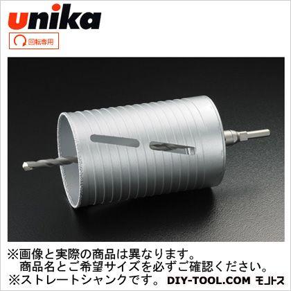 ユニカ 換気扇用コアドリル FANタイプ ストレートシャンク (BZ-FAN160ST)