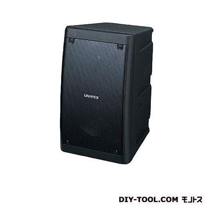 ユニペックス 国際ブランド 防滴型2ウェイスピーカー 120W EWS-120 8Ω 与え 1台