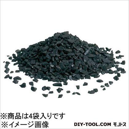 ユーイーエス | UES 活力炭粒状(5kg入りX4袋) (KD-GA-X) (4袋×1箱)  KDGAX