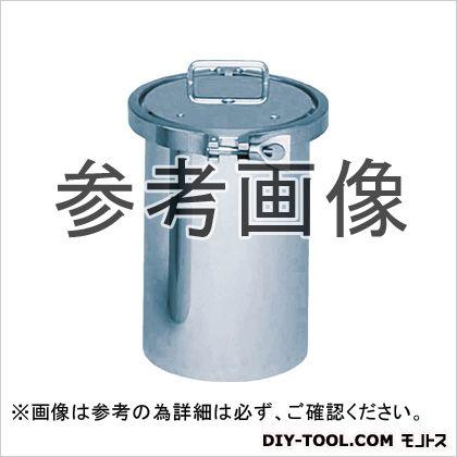 ユニコントロールズ ユニコントロールズステンレス加圧容器 TA254  TA254