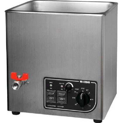 ヴェルヴォクリア ヴェルヴォクリア 卓上超音波洗浄器  VS22545