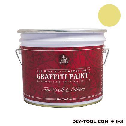 ビビットヴアン グラフィティーペイント ウォール&アザーズ Fox Tail 10L (GFW-02) VIVID VAN 塗料 水性塗料