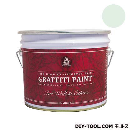 ビビットヴアン グラフィティーペイント ウォール&アザーズ Summer Breeze 10L (GFW-16) VIVID VAN 塗料 水性塗料