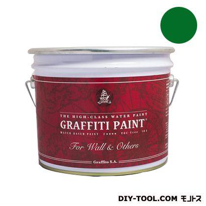 ビビットヴアン グラフィティーペイント ウォール&アザーズ Cypress Hill 10L (GFW-23) VIVID VAN 塗料 水性塗料